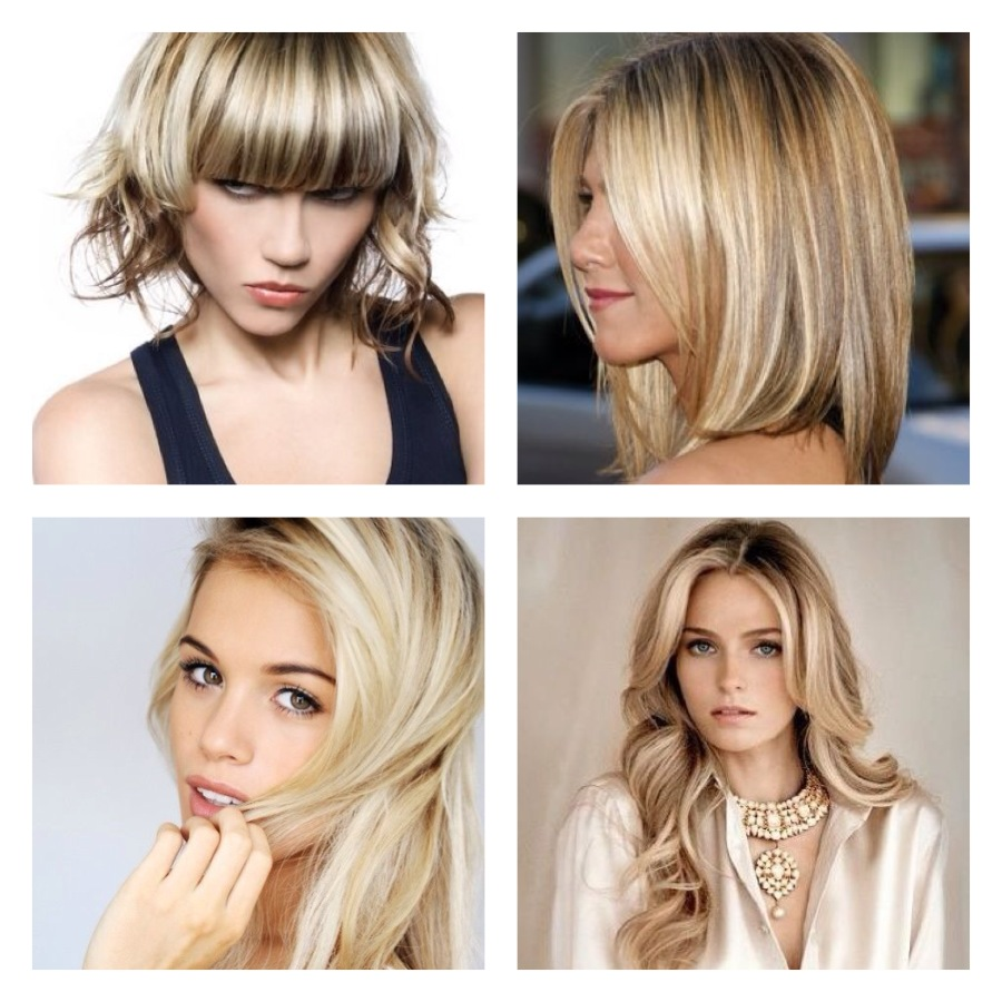 All About Blonde Hair Morgan And Morgan Hair And Makeup Localist