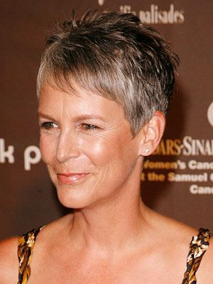 Short Pixie Haircuts for Women Over 40