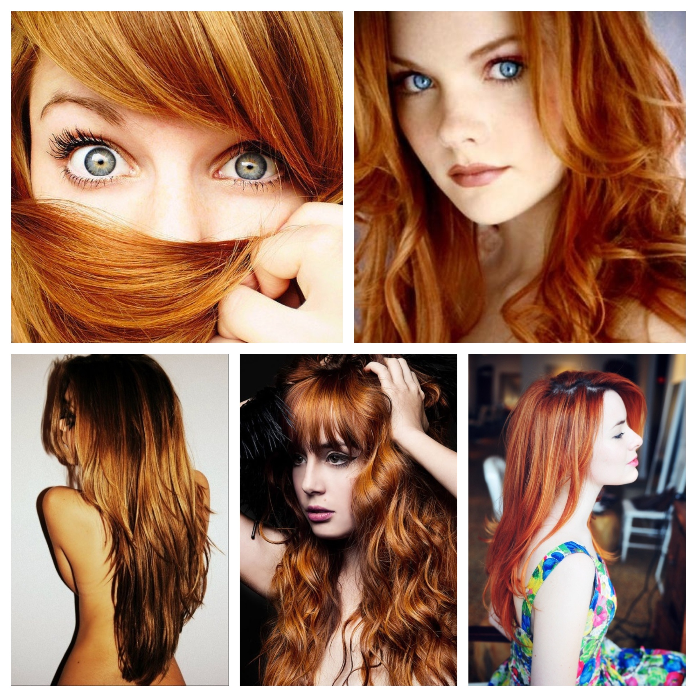 On Trend Summers Best Hair Colours M2hairs Blog