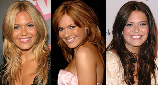 On Trend: summers best hair colours   m2hair\'s Blog