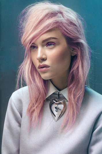 Bold Hair Color Ideas M2hair S Blog