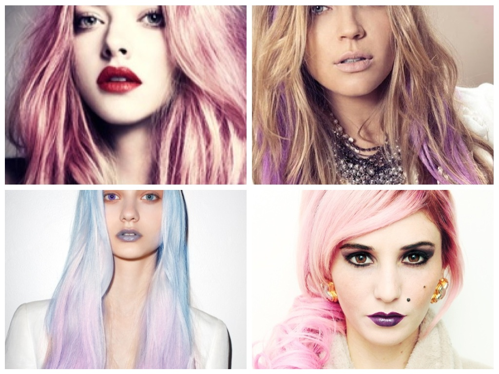Hair Colour To Make Your Mouth Water M2hairs Blog