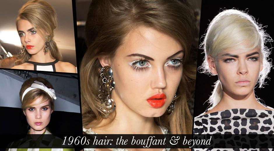 Sixties Hair Styles: M2hair's Blog
