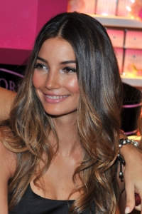 "Victoria's Secret Beauty ""Bombshell"" Fragrance Launch"