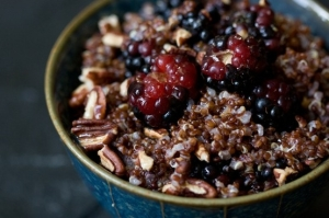 quinoa_hot-cereal