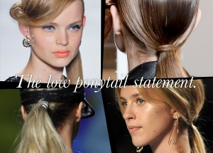lowponytailhairstyles