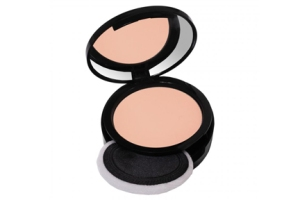 BE2134-1 face powder no.1 (open)
