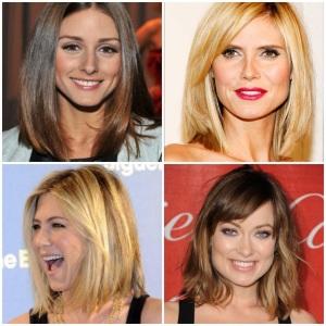 the lob hair trend