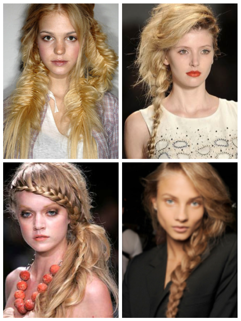 fishtails and tight plaits  there s a whole new world of hair styling  opportunities opening up for autumn  The braided hairstyles for winter 2015  are  Winter 2015 hairstyles  key hair trends    m2hair s Blog. Hairstyles Winter 2015. Home Design Ideas