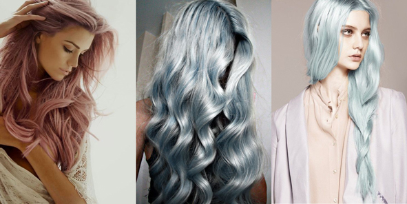 HOTTEST HAIR COLOR TRENDS IN 2016
